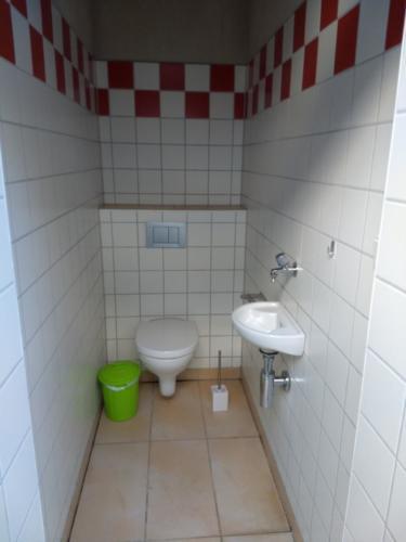 WC 1 aussen